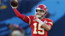 2021 Fantasy Football Draft Rankings: Quarterbacks