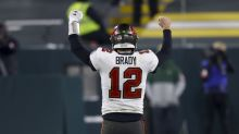 NFL championship Sunday betting recap: Tom Brady, Bucs upset of Packers 'best result in 12 months' for BetMGM