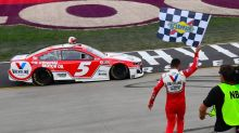 NASCAR Power Rankings: The best Cup drivers heading to Pocono