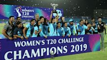 Women's T20 Challenge to be held from November 4-9