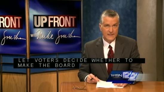 County board proposes its own reforms
