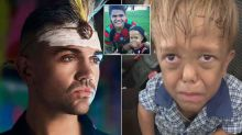 Mitch Tambo And NRL's Indigenous All Stars Support Young Bullying Victim Quaden Bayles