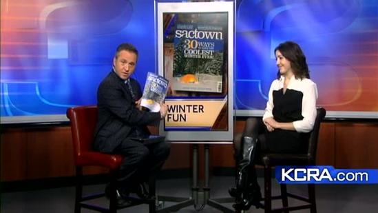 Sactown Magazine shares ideas for winter fun in NorCal