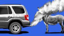 The Democrats' Baffling Blind Spot On Carbon Emissions