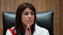 """Covid-19 à Marseille: la maire Rubirola concède des """"erreurs"""""""