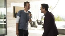 Chris Martin to take on 'beefy role' in Modern Family