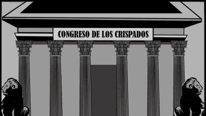 El reflejo de la política española actual