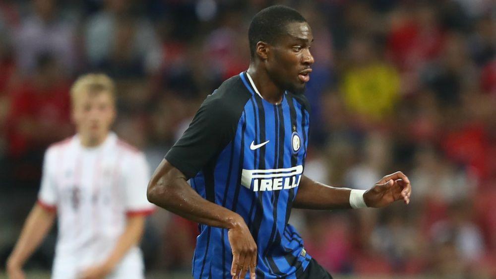 """Spalletti a Kondogbia: """"Vuole il Valencia, ma lo stipendio lo paga l'Inter, che richiesta è?"""""""