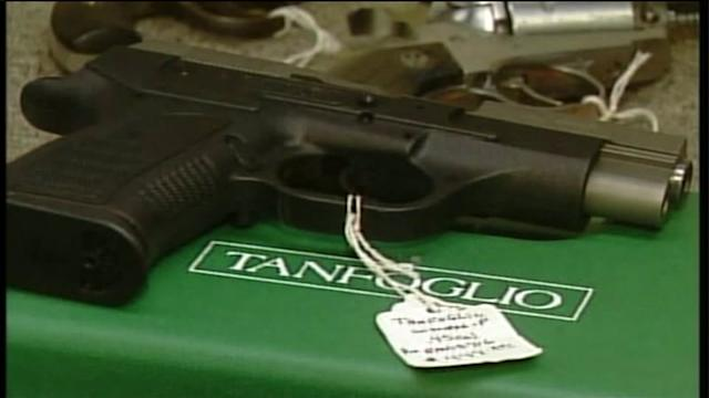 IL House to vote on concealed carry bill