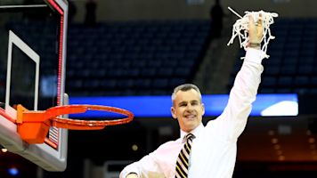 Billy Donovan floored by Florida's honor