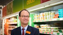 Sainsbury's shares rise after supermarket denies hunting for new boss