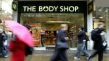 L'Oreal finalizes sale of The Body Shop
