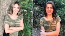 Elizabeth Hurley's lookalike son Damian dons mum's T-shirt as he turns 17