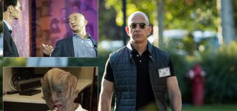 A day in the life of the world's richest person