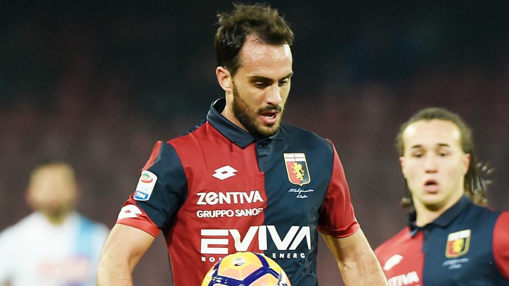 Genoa-Atalanta, le formazioni ufficiali: Rubinho e Gentiletti dal 1'