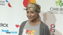 Shannen Doherty Undergoes Breast Reconstruction Surgery 2 Years After Having a Mastectomy
