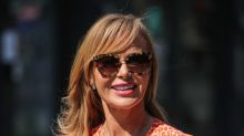 Amanda Holden posts holiday photos with her daughters and we wish we were there