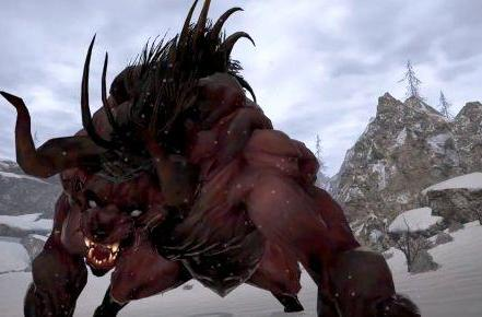 Take a tour of Final Fantasy XIV's monsters