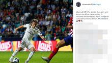 Modric, il Real Madrid denuncia l'Inter alla Fifa