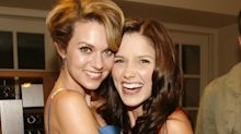 Sophia Bush and Hilarie Burton get apology following Twitter battle over 'One Tree Hill' convention