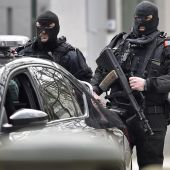 New Bomb Attack In Brussels, Nobody Hurt (Reports)
