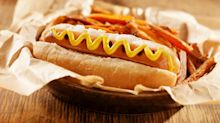 Your Vegetarian Hot Dog May Contain Meat ... and Human DNA