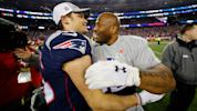 James Harrison is now part of the 'Patriot Way'