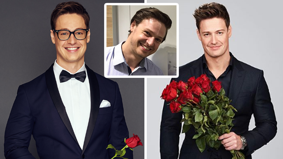 Bachelor's controversial Instagram move after makeover