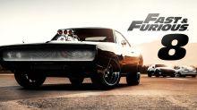 Vin Diesel Shares Fast 8 Cast Photo