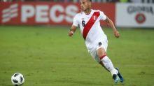 Foot - CM 2022 - Pérou - Qualifications Mondial 2022 : Miguel Trauco (Saint-Étienne) convoqué avec le Pérou