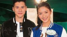 Carlos Chan not ready for marriage just yet