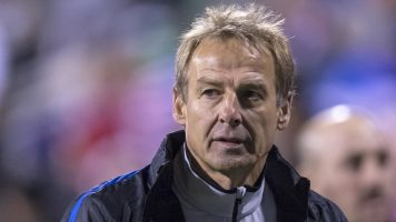 Report: Klinsmann made millions after firing