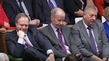 DUP Refusing To Guarantee Support For Boris Johnson's Queen's Speech
