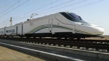 In America, high-speed train travel is off track