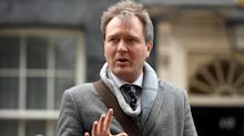 No breakthrough, says Nazanin Zaghari-Ratcliffe's husband after meeting with PM