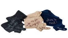 The Luxury Collection Unveils Limited-Edition Travel Sets By Cult-Favorite Cashmere Brand Lingua Franca