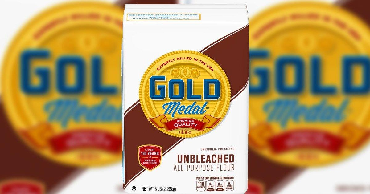 General Mills Issues Nation-Wide Recall of Gold Medal Flour