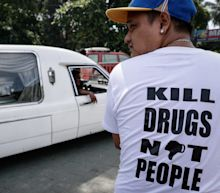 Catholic leaders call for an end to Duterte's bloody drug war in the Philippines