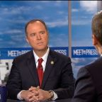 Full Schiff: 'Facts for recusal are very strong here' for acting Attorney General