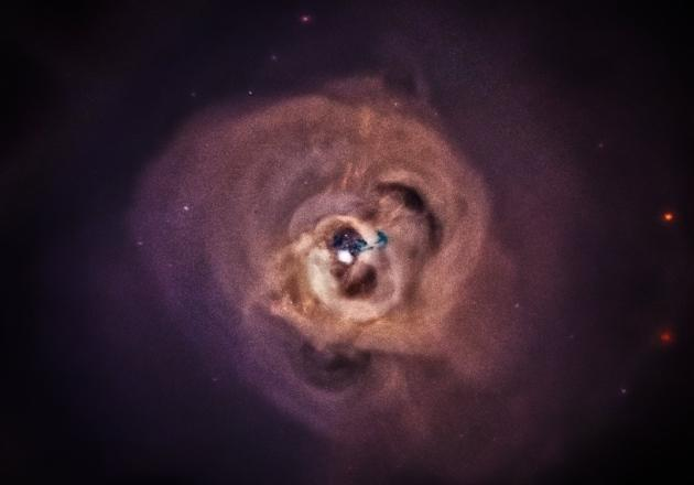 Unusual X-ray signals could reveal dark matter