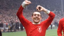 Liverpool and Scotland great Ian St John dies aged 82 following illness