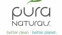Pura Naturals Will Begin Shipping Domestic and International Orders from Successful Sales Results at True Value, Orgill and Ace Hardware Fall Buying Shows