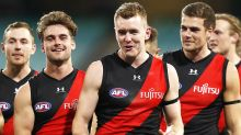 'On the back foot': Quarantine puts Bombers' AFL hopes in doubt