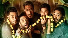 Yahoo Movies Review: Golmaal Again