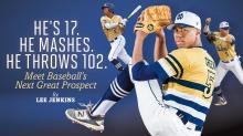 Hunter Greene is the star baseball needs. First he has to finish high school.