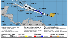 Tropical Storm Isaias likely to form in Atlantic; warnings issued for Puerto Rico, US Virgin Islands
