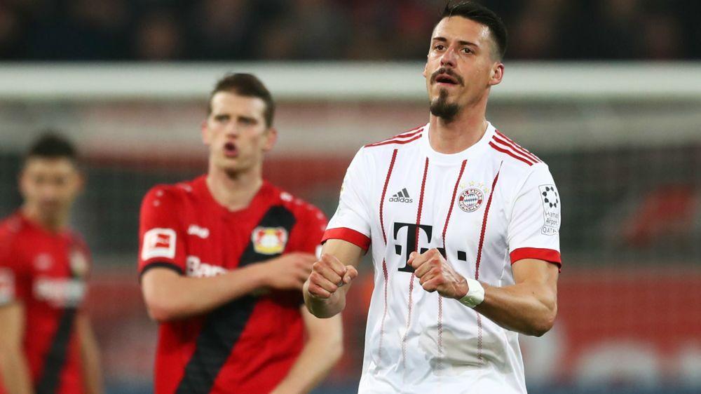 Bayern gewinnt verdient in Leverkusen: Die Stimmen zum Rückrundenstart