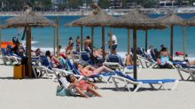 Germany declares most of Spain a virus risk region