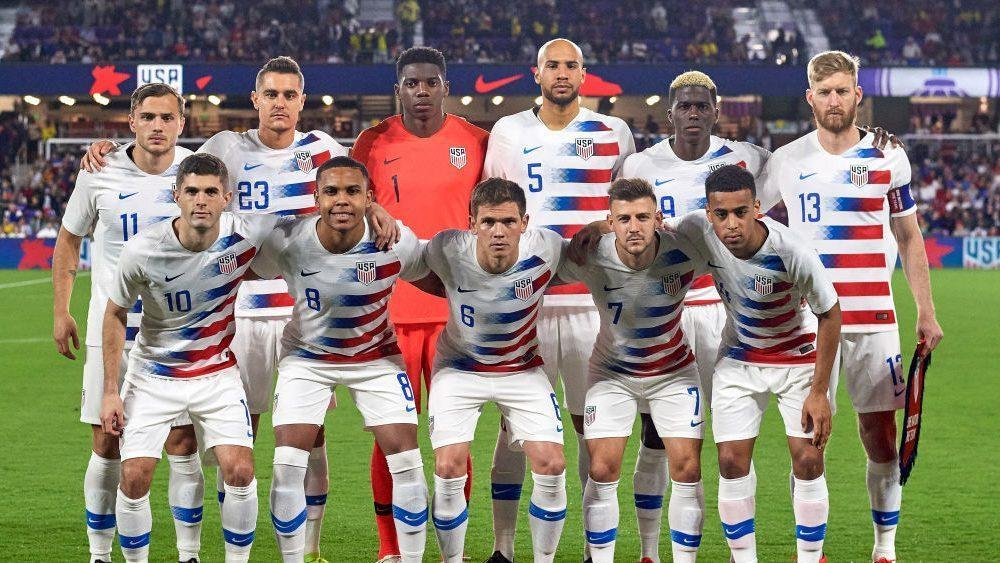 CONCACAF to change World Cup qualifying schedule