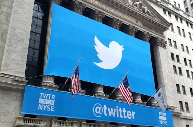 Twitter isn't attracting enough new users